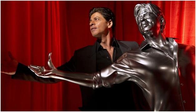 First Life Size 3D Printed Model- SRK