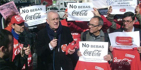 Coca-Cola entregó a Primaria