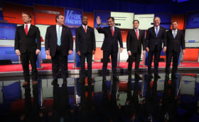 Preview of Fox News-Google Debate