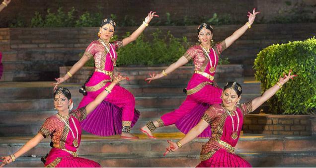 Dance Festival In Delhi