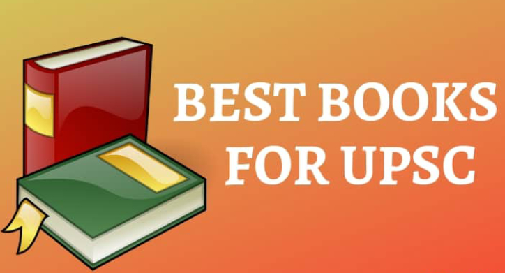 Books To Prepare For UPSC Exams.